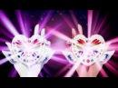 Sailor Moon Sacrifice episodi 2 en català
