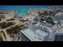 Tasia Maris Beach Hotel Тасия Марис Бич Отель Айя Напа Кипр Ayia Napa Cyprus