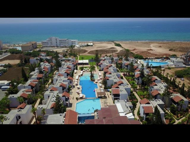 Panthea Holiday Village Пантхеа Холидей Виладж.Айя-Напа Кипр,Ayia Napa Cyprus.