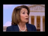 SO LONG! DEMOCRATS JUST BETRAYED NANCY PELOSI IN THE WORST WAY!  HER RESPONSE IS RIDICULOUS!