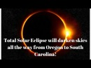 Total Solar Eclipse 2017 When, Where and How to See It August 21, 2017