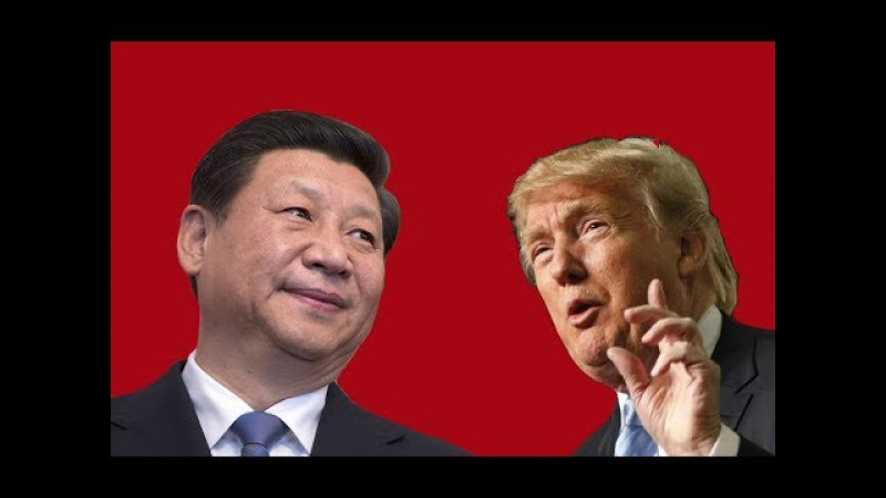 China Just Issued Their Response To Trump