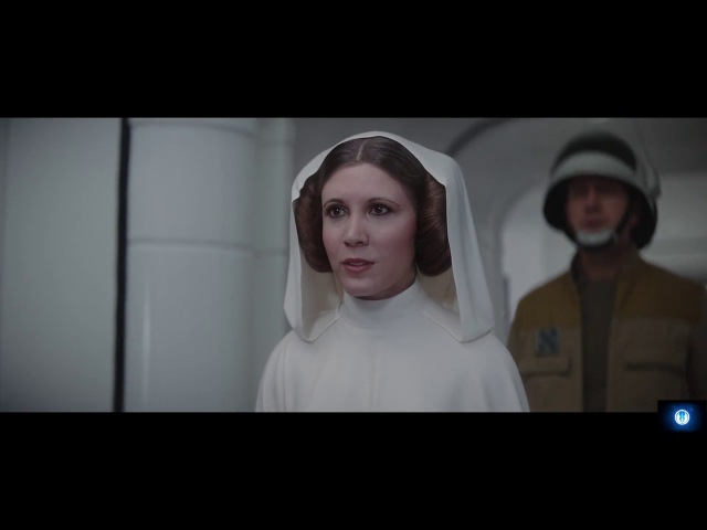 A New Rogue From Rogue One to A New Hope