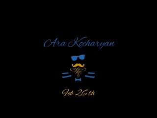 Ara Kocharyan - Acrobatics/Circus/Stunt (Video #27)