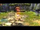 Dragon nest PvP 80 cap - Бестия vs Гладиатор/Следопыт/Защитница