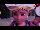 Miraculous Les aventures de Ladybug - Pire Noel HD EPISODE!