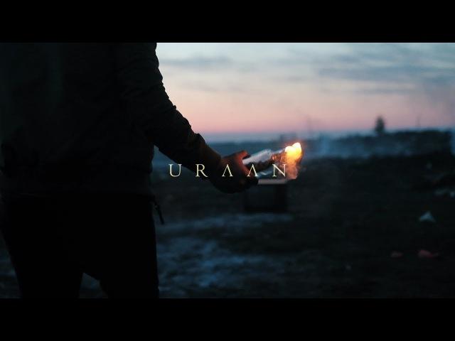 Uraan Kakitoka - Frontier (feat. Vladimir Kalachev)