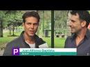 Entrevista con el gran actor venezolano: Juan Alfonso Baptista conoce un poco de su vida.