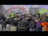 King Just - Warrior's Drum (HD)