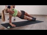 Топ-5 простых упражнений для идеальной фигуры