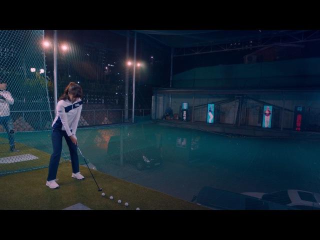 [IMPACT9] 날아오는 야구공을 골프공으로
