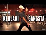 Kehlani - Gangsta - Choreography by Alexander Chung Filmed by @TimMilgram