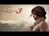 Syberia 3 - Kate theme (Inon Zur)
