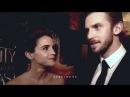 Emma Watson Dan Stevens || You Make Me Smile