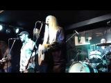 Facciascura &amp Shawn Lee Kiss The Sky live@Il Giardino 26oct14