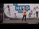 Валя Воробьёва - Баба яга