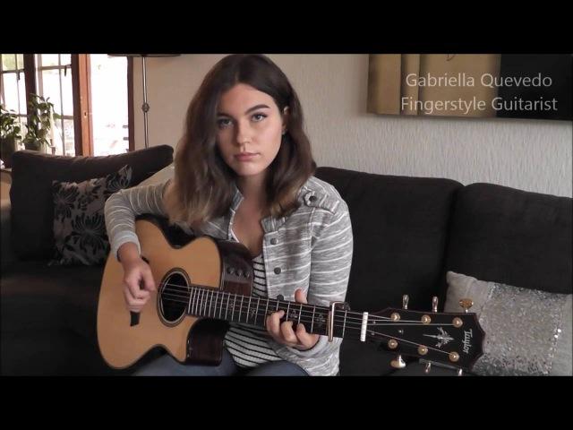 (Queen) Show Must Go On - Gabriella Quevedo