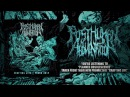 POSTHUMAN ABOMINATION - PLANNED OBSOLESCENCE (NEW SONG 2017)