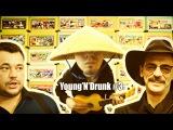 mr.Thrasher - Young'N'Drunk #3