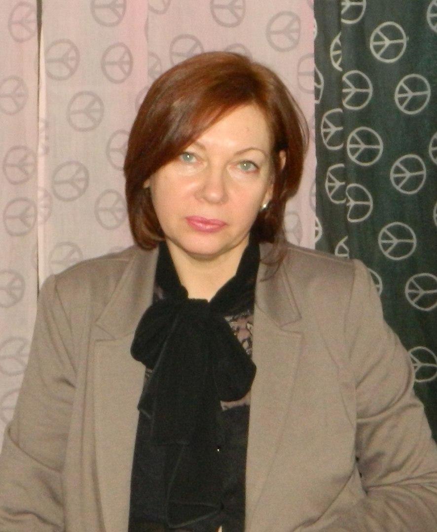 Наталия Петрова, Череповец - фото №4