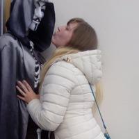 Анкета Татьяна Бушмакова