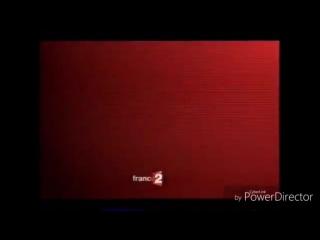 Анонсы и рекламный блок (France 2 [Франция], 15.02.2009) Race Viande