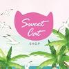 SWEET CAT SHOP !