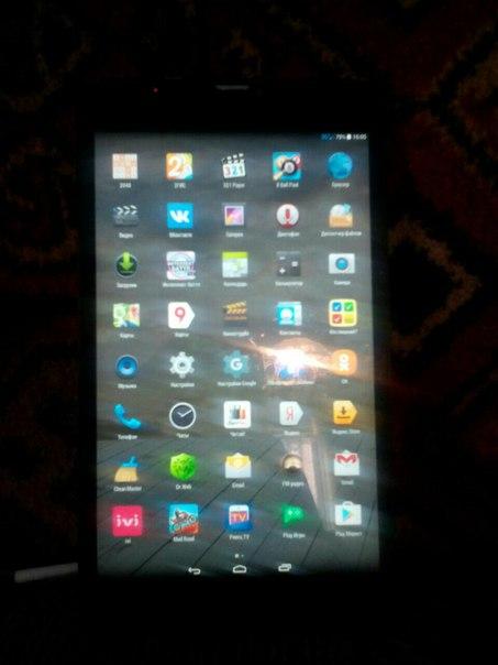 Есть планшет Dexp в хорошем состоянии обмен на телефон предложение в л