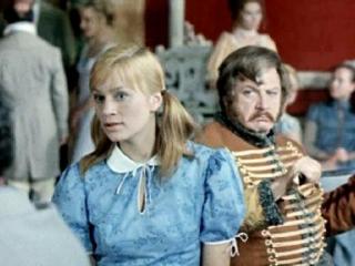 Великое противостояние. (1974. Серия 1).