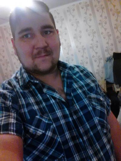 Дмитрий Храпчиков