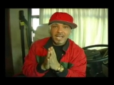 Baby Bash - Behind The Scenes On The Set Of