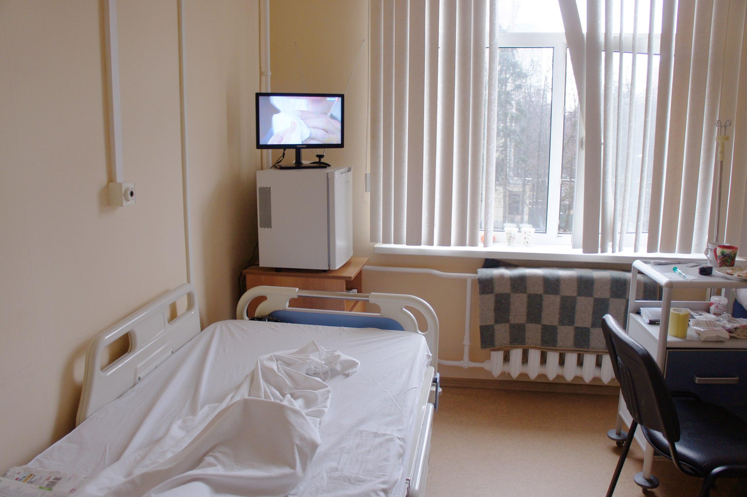 Детский консультативно-диагностический центр занимается профилактикой и лечением детей с различной патологией.