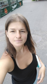 Наталья Поплавская