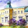 Омский музей просвещения