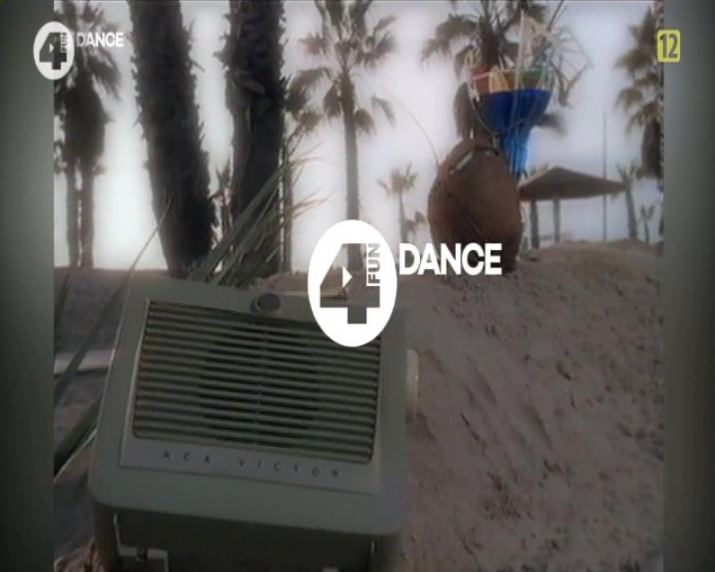 DR. ALBAN - Sing Hallelujah - 4 fun dance