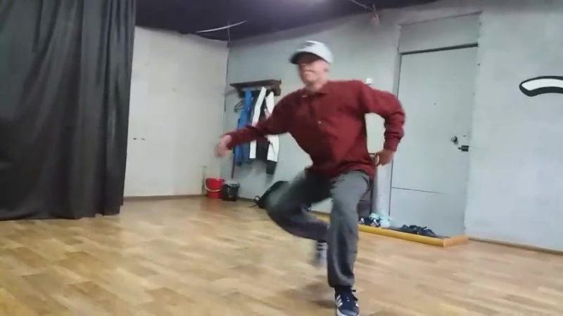 Dance INFLOW | Onyx Dope D.O.D. – PIRO