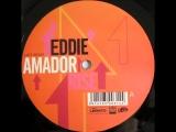 eddie amador