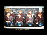 [LQ FANCAM] 170330 EXO @ Backstage Interview For 8TV