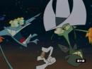 Космические Ковбои S01E50 The Ghost Ship 2х2