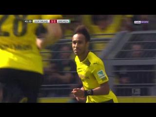 Лучшие голы Уик-энда #20 (2017) / European Weekend Top Goals [HD 720p]