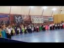 Турнир по спортивно - бальным танцам.19.02.2017 г.