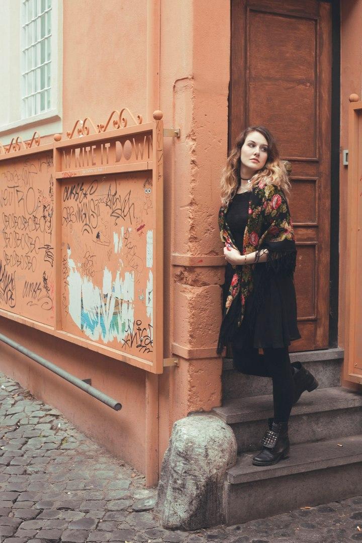 Надья Прокопенко, Санкт-Петербург - фото №5