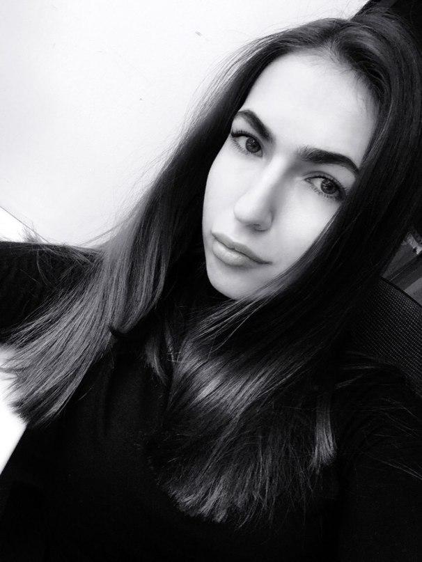 Анна Васильева | Москва