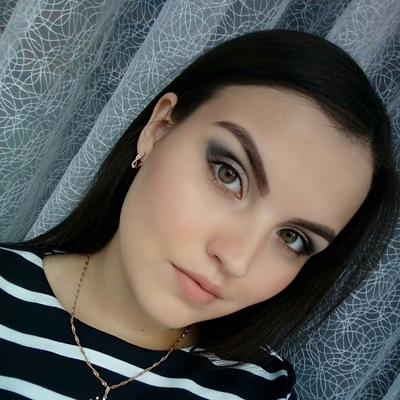 Алина Гильфанова