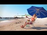 Как правильно отдыхать на море!)))