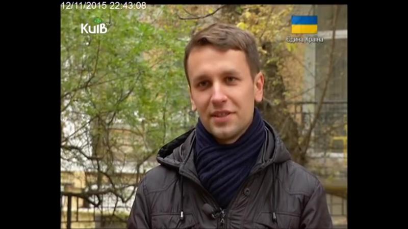 Прогулянки містом 2015.11.12 вул. Пушкінська