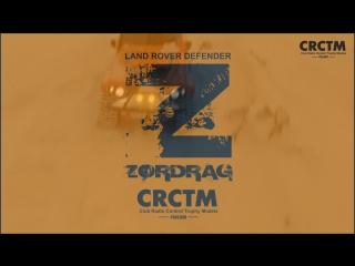"CRCTM52 RC 1/10 LRD ""ZORDRAG"" - ""Snowy adventure"""