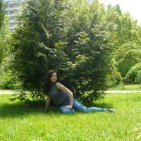 Аватар Юлии Беспаловой