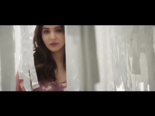 Dont Just Live. TREND. _ UC News TVC with Anushka Sharma