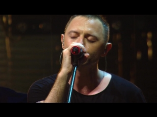 #ЗВЕРИ - Серенада (Live)